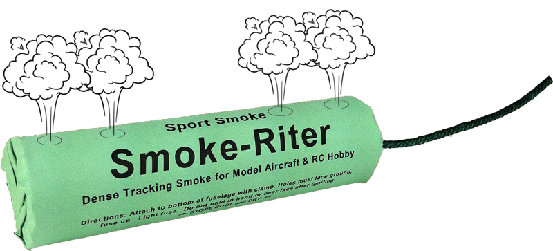 Sport Smoke Smoke Riter Diagram