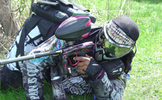 Sport Smoke Sponsors paintball and airsoft teams