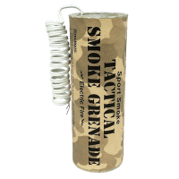Sport Smoke Tactical Smoke Grenade Electric Fire