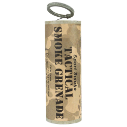 Sport Smoke Tactical Smoke Grenade